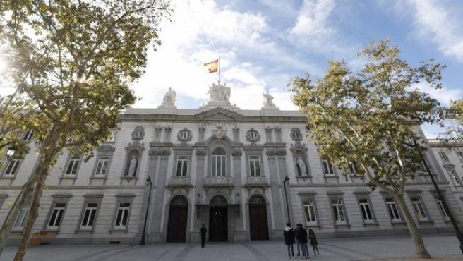 La Abogacía del Estado presenta sus escritos provisionales de acusación en la causa del proceso soberanista catalán.