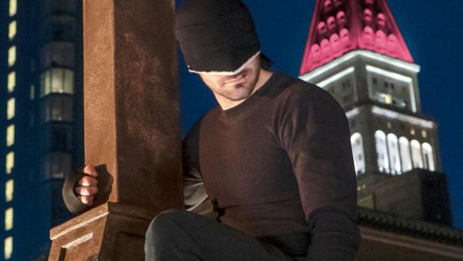 Alarma: las audiencias de 'Daredevil' también pueden haber caído