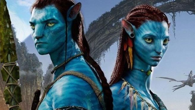 Las secuelas de 'Avatar' ya tienen títulos