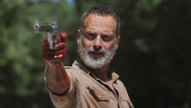 La gran sorpresa de 'The Walking Dead': el futuro de Rick Grimes en el cine