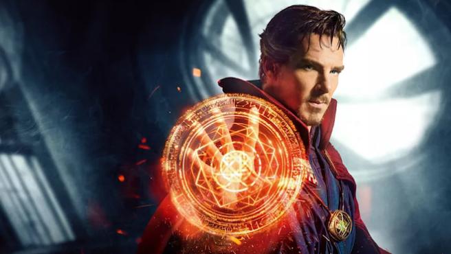 ¿Cómo se portará Papá Noel con los actores de Marvel? Cumberbatch responde