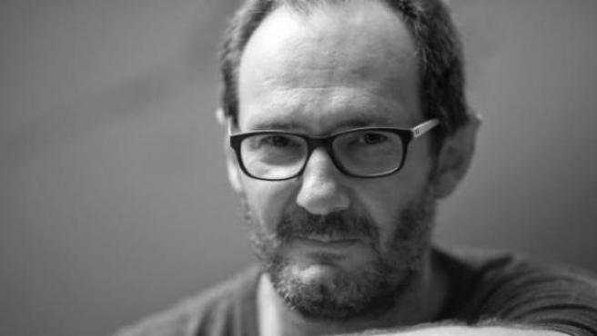 El dramaturgo Paco Romeu
