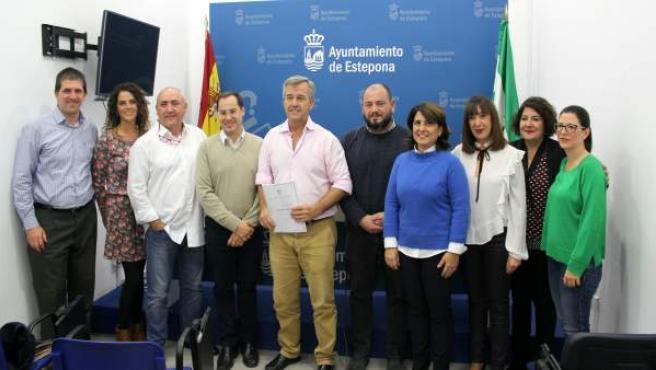 Altas capacidades estepona garcia urbano con asociacion sede comarcal costa sol