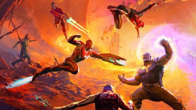 'Vengadores: Infinity War': Disney intenta conseguir 11 nominaciones a los Oscar