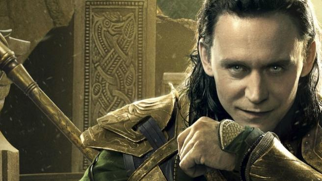 Confirmado: Tom Hiddleston volverá a ser Loki en su propia serie