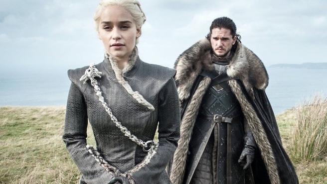 La última temporada de 'Juego de tronos' ya tiene fecha de estreno
