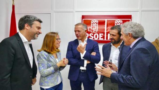 Gil, Castejón y López