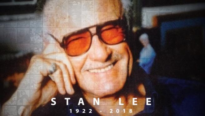 Vídeo del día: así ha recordado Marvel el legado de Stan Lee