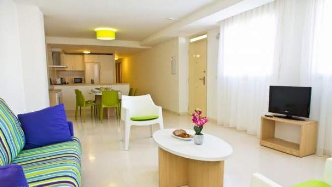 Apartamento turístico