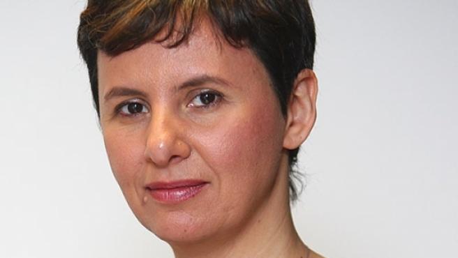 La periodista y escritora Melisa Tuya.