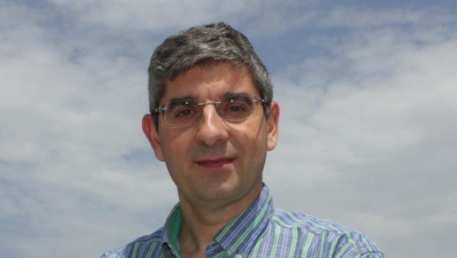 Ignasi Ribas, descubridor principal de los planetas Barnard B y Próxima B.