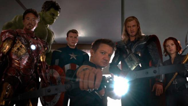 Los Vengadores originales pagan un anuncio para despedir a Stan Lee