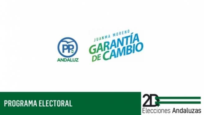Programa electoral del PP-A.