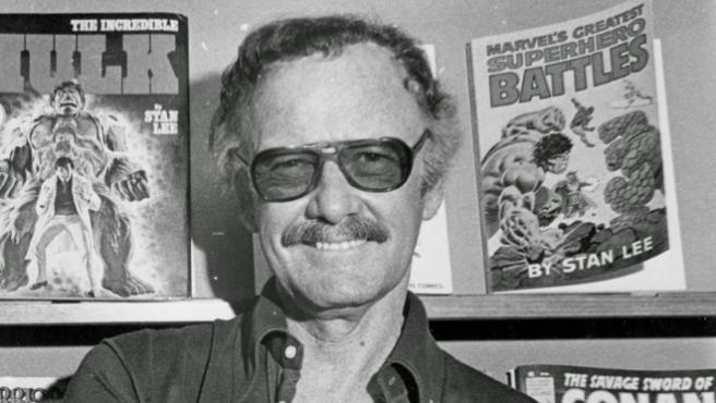La bonita historia de Stan Lee y del chico de 11 años que terminaría escribiendo 'Ant-Man'