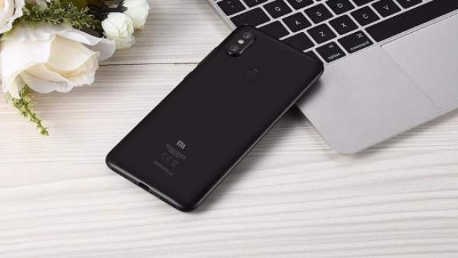 Xiaomi Mi A2.