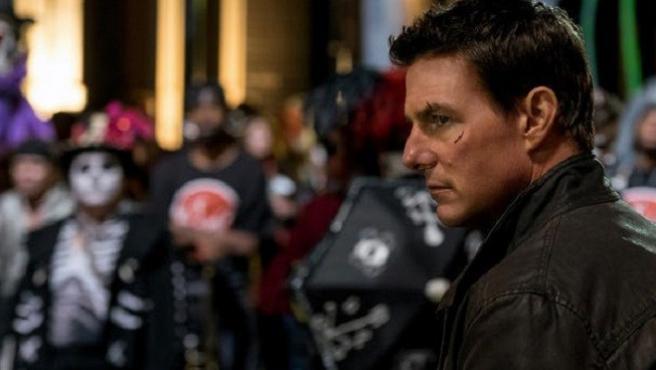 ¿Es Tom Cruise bajito para ser Jack Reacher? El autor de las novelas enciende la mecha
