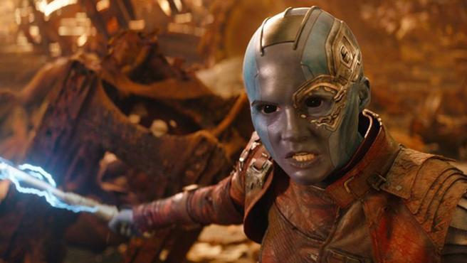 ¿Cuándo veremos el tráiler de 'Vengadores 4'?
