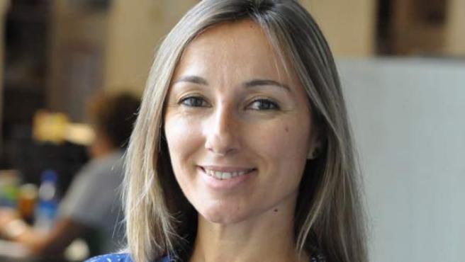 Susagna Escardíbul, pedagoga de Fundesplai.