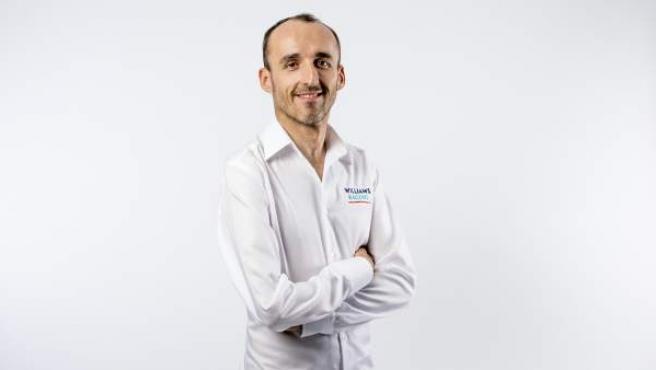Robert Kubica vuelve a la Formula 1