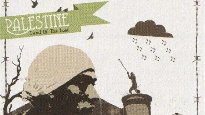 Spotify llega a Palestina.