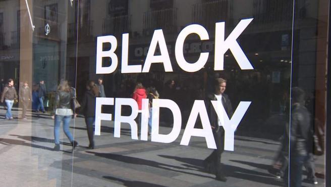 El 'Black Friday' llega con grandes descuentos