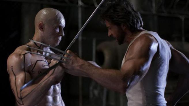 Hugh Jackman (y Lobezno) siguen pasando de Deadpool