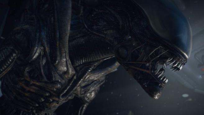 Fox ya tiene título para el nuevo videojuego de 'Alien'