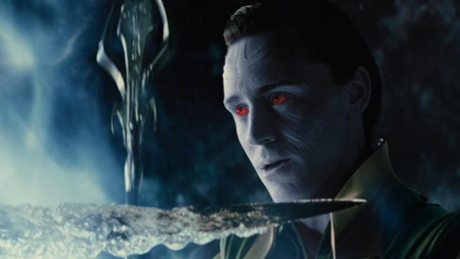 Marvel aclara el agujero de guion sobre Loki y 'Vengadores: Infinity War'