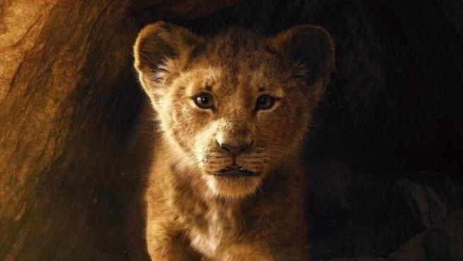 Oye, Disney: la nueva 'El rey león' es una película de animación