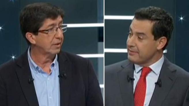 Moreno y Marín