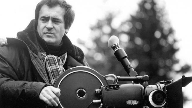 Muere Bernardo Bertolucci, director de 'El último emperador' y 'El último tango en París'