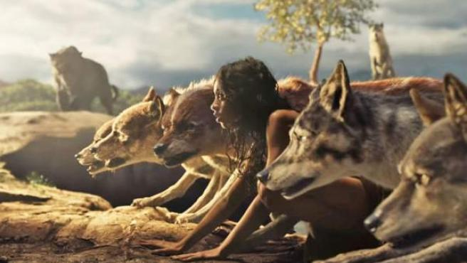 Andy Serkis ha dirigido 'Mowgli', una nueva adaptación de 'El libro de la selva'