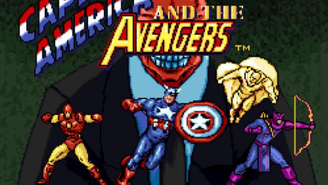 5 videojuegos clásicos con los que hacer tiempo hasta 'Vengadores 4'