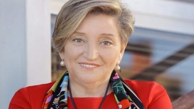 L'oncóloga Ana Lluch
