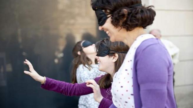 Actividad educativa del Consorci de Museus