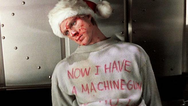 Lo sentimos, McClane: 'Jungla de cristal' no es una película navideña