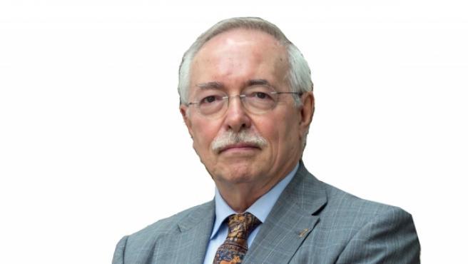 Guillermo Fatás.