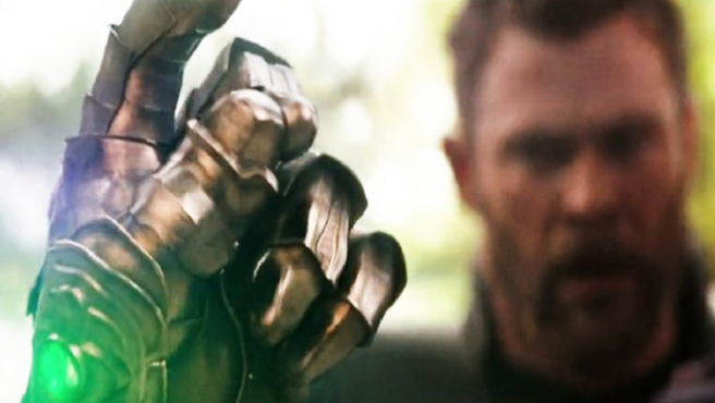 'Decimation': Marvel le pone nombre al chasquido de Thanos