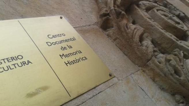 Sede del Centro Documental de la Memoria Histórica.