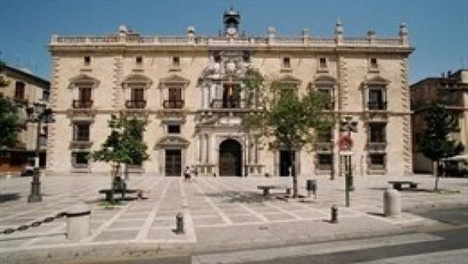 Audiencia de Granada