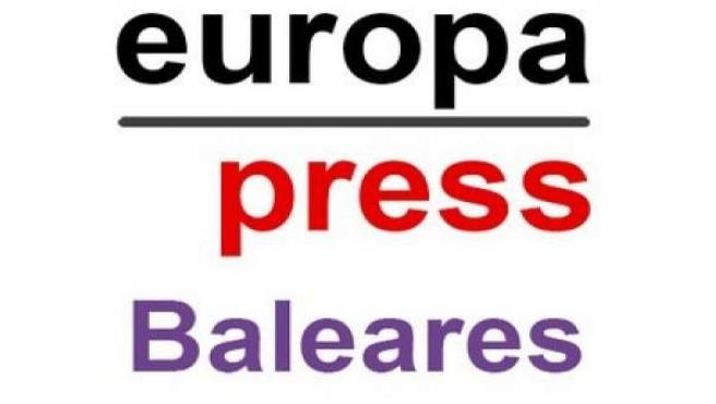 Logo Europa Press Baleares
