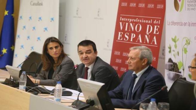 Consejo Agricultura, Francisco Martínez Arroyo