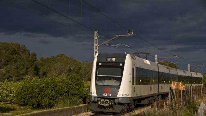 Tramvia de Metrovalència