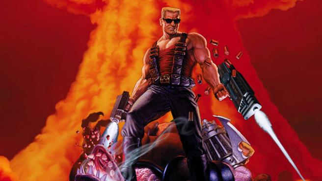 El productor de 'Assassin's Creed' se suma a 'Duke Nukem'