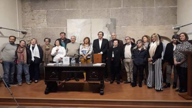 XVI Jornada Técnica de Archiveros de la provincia de Jaén