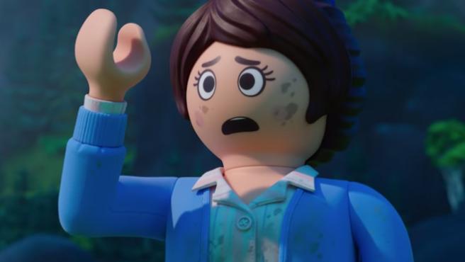 ¡La competencia de Lego ya está aquí! Primer tráiler de 'Playmobil: La película'