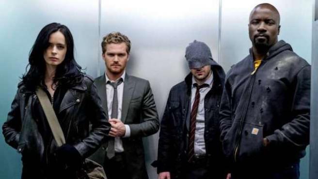 'Daredevil' no volverá hasta dentro de dos años (si es que vuelve)