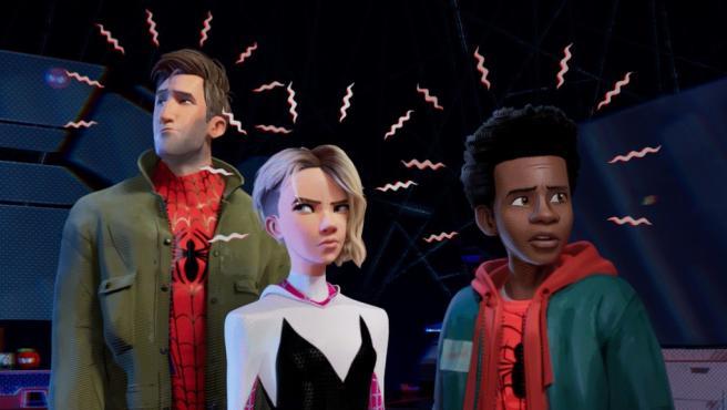 'Spider-Man: Un nuevo universo' 2 se centrará en el romance entre Miles Morales y Gwen Stacy
