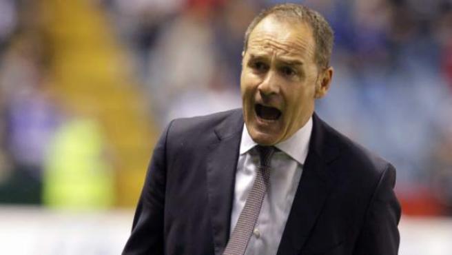 Víctor Fernández.