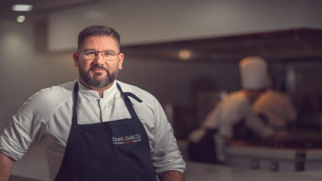 El Dani García Restaurant de Marbella (Málaga), nuevo tres estrellas Michelin